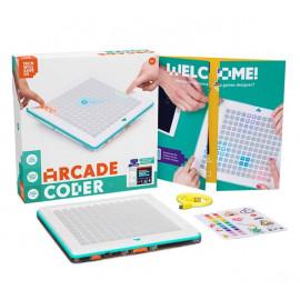 Techwillsaveus Arcade Coder
