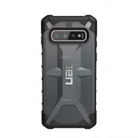 UAG Hard Case Galaxy S10 Plasma Ash Clear