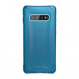 UAG Hard Case Galaxy S10 Plyo Glacier blauw