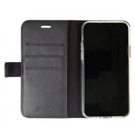 Valenta Booklet Classic Luxe iPhone 11 Pro zwart