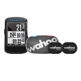 Wahoo Fitness ELEMNT BOLT Stealth & TICKR Stealth, RPM Bundel