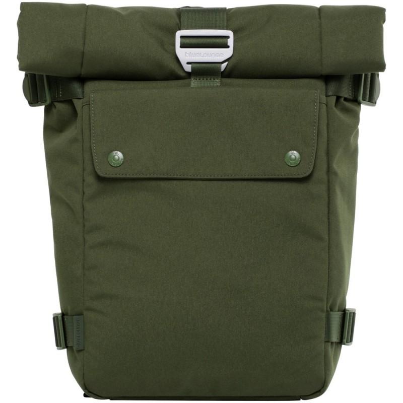 Bluelounge Backpack klein groen