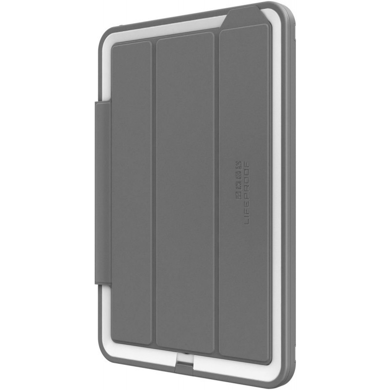 LifeProof nüüd iPad Air Portfolio Cover/Stand grijs