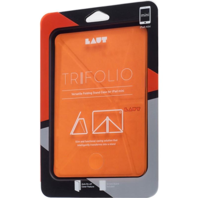 LAUT Trifolio iPad mini 1 / 2 / 3 Green