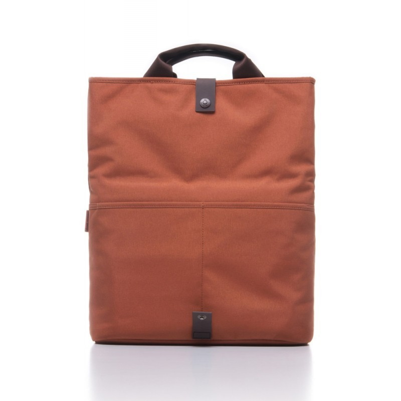 Bluelounge Postal Bag MacBook 13 / 15 inch Rust