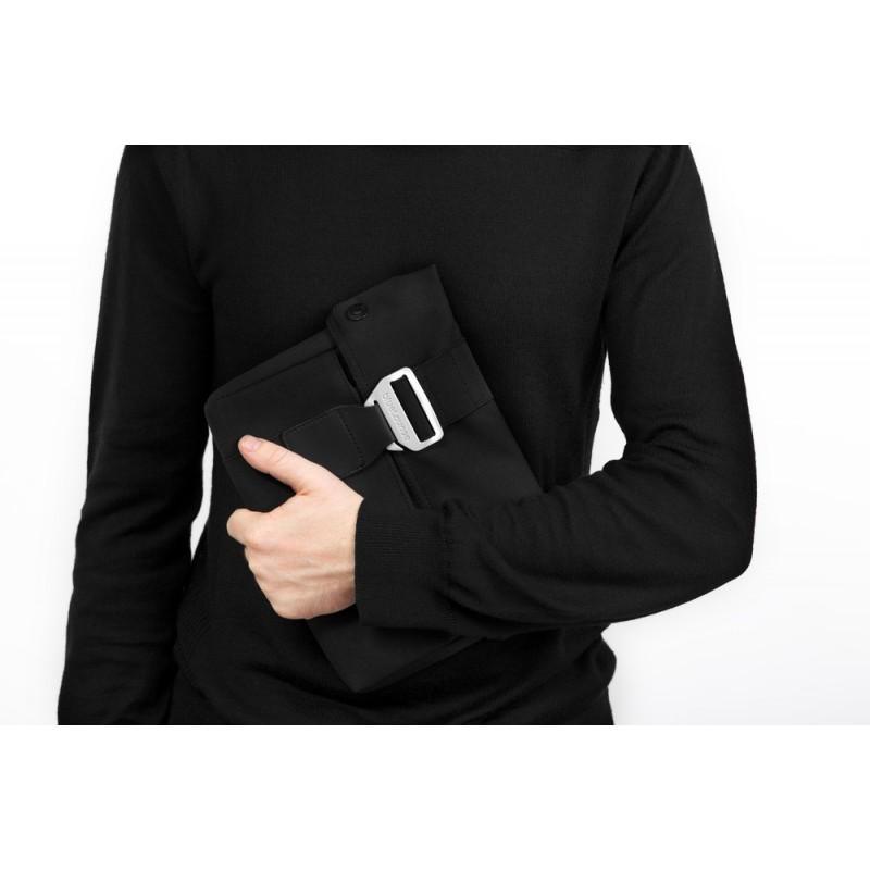 Bluelounge Sleeve iPad zwart