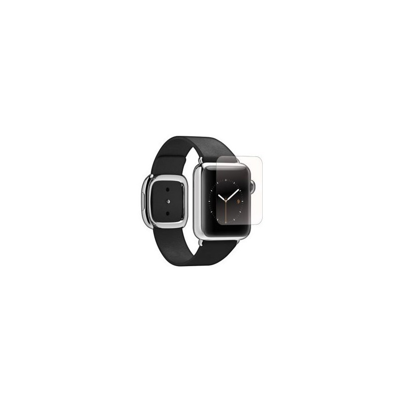 Bodyguardz UltraTough Apple Watch 38mm Screenprotector Clear