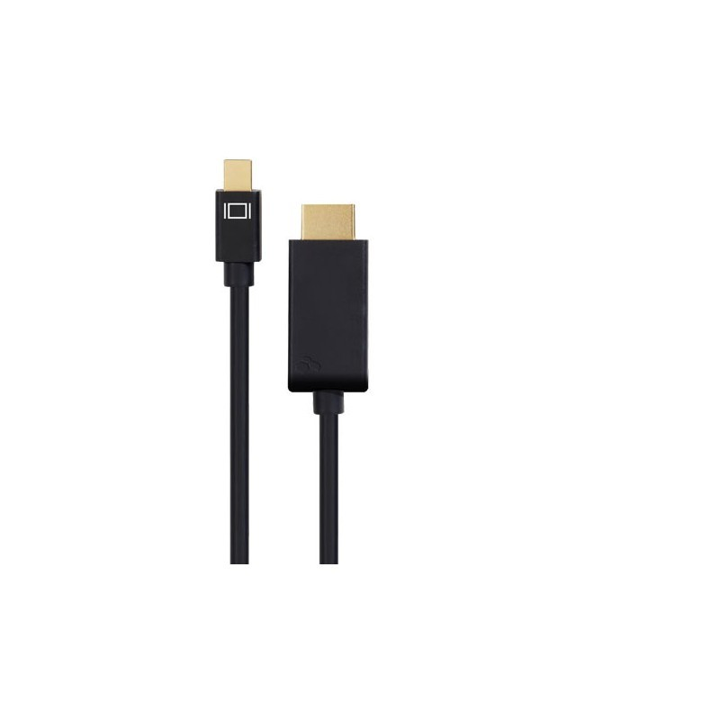 Kanex Mini DisplayPort to HDMI Cable 3 m