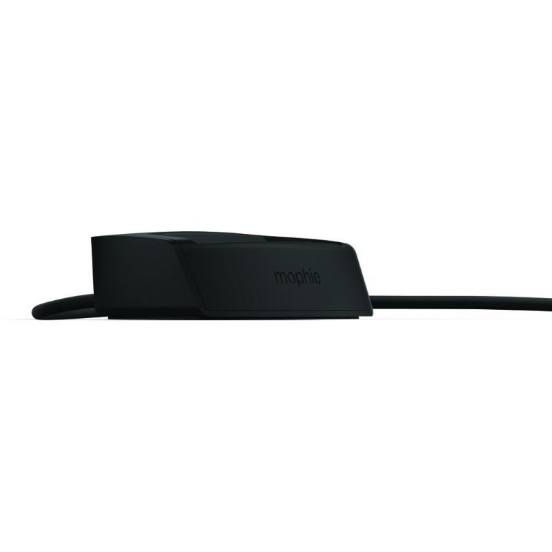 Mophie juice pack dock iPhone 5(S)/SE zwart