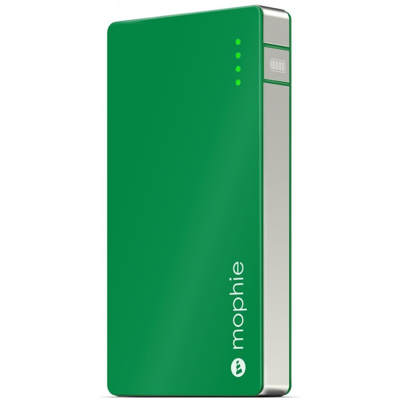 Mophie powerstation mini 2500 mAh groen