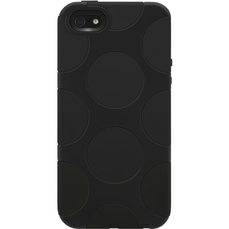 SwitchEasy FreeRunner iPhone 5 / 5S Case Tarmac Black
