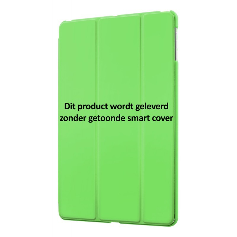 SwitchEasy CoverBuddy iPad Air Green
