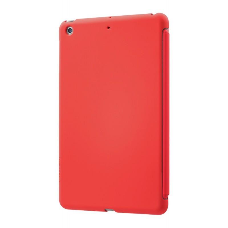 SwitchEasy CoverBuddy iPad mini 2 / 3 Red