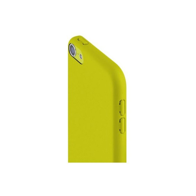 SwitchEasy Nude iPod Touch 5G Lime