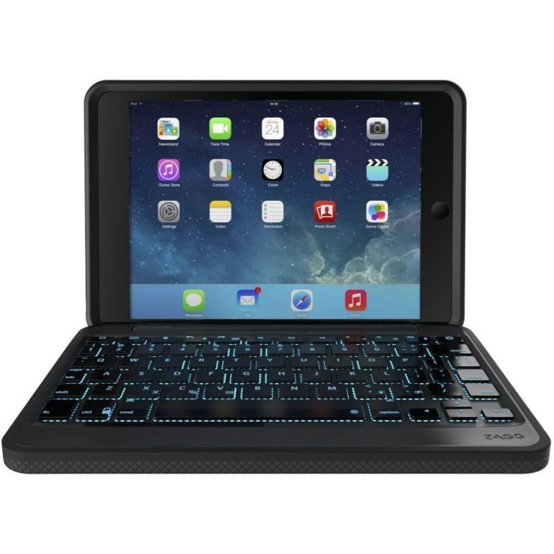 ZAGG Rugged Book iPad mini 1 / 2 / 3 QWERTY