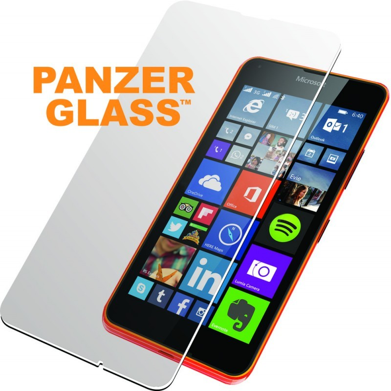PanzerGlass Lumia 640 Screenprotector