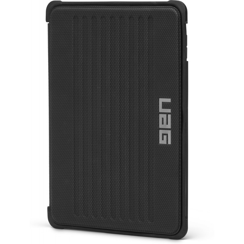 Urban Armor Gear Scout Folio iPad Air Black