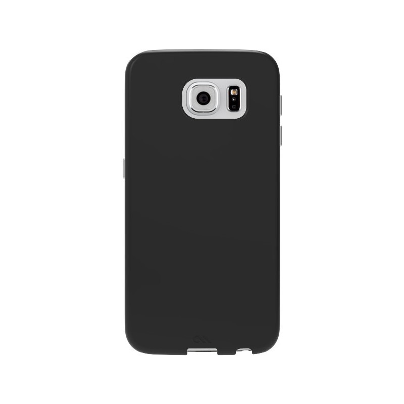 Case-Mate Barely There Galaxy S6 Black