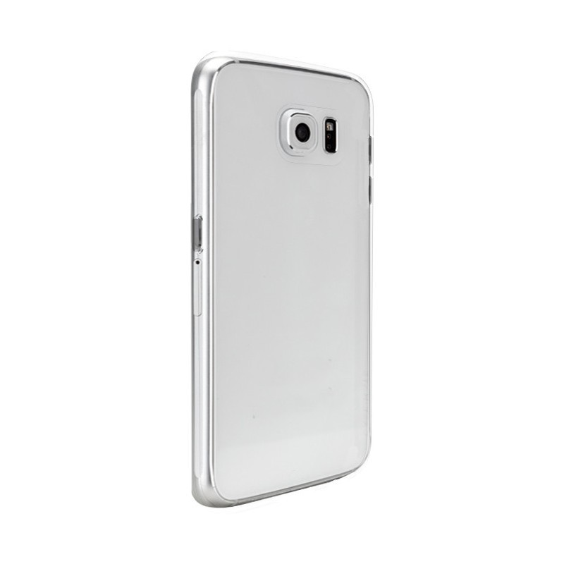 Case-Mate Barely There Galaxy S6 Clear