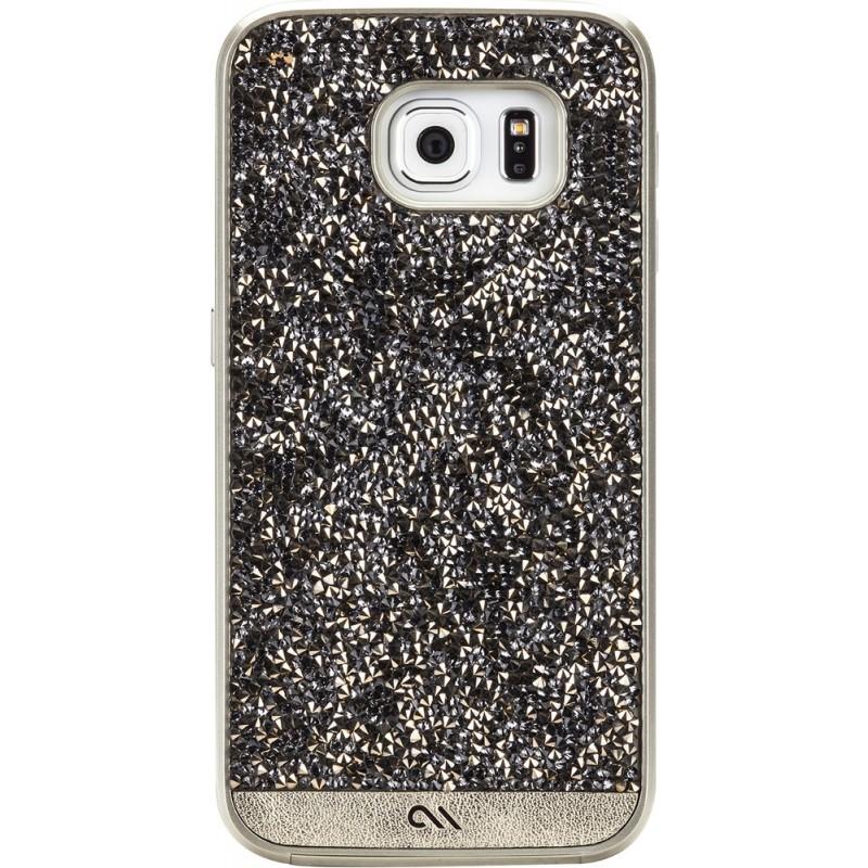 Case-Mate Brilliance Premium Case Galaxy S6 Champagne