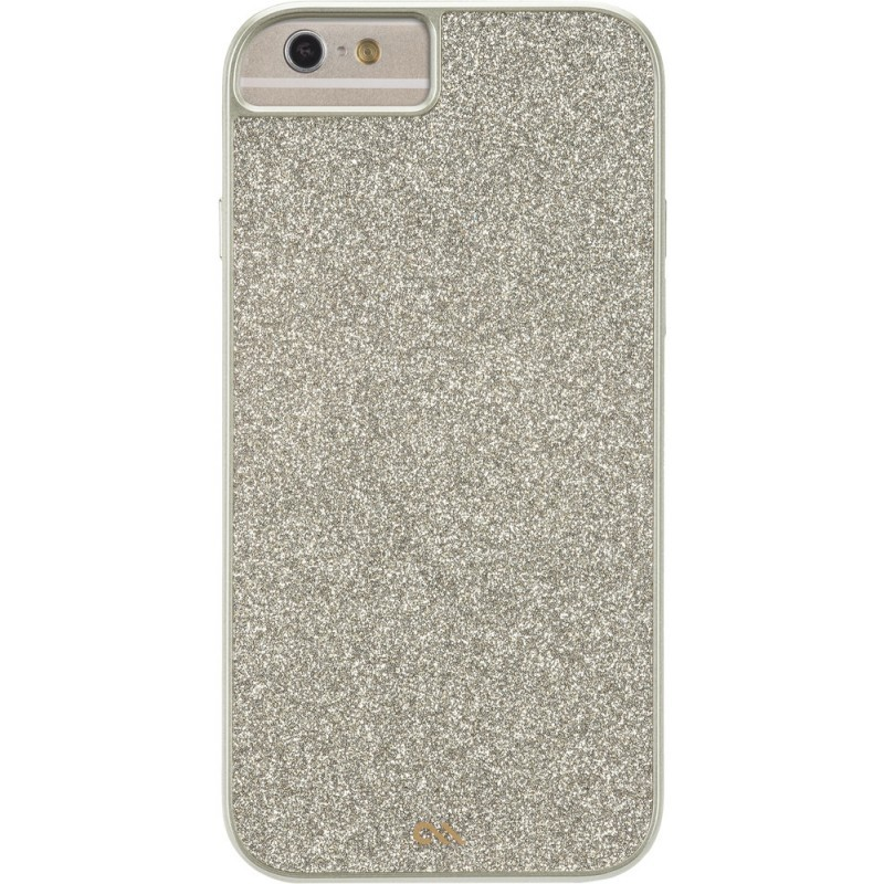 Case-Mate Glam iPhone 6 / 6S Champagne
