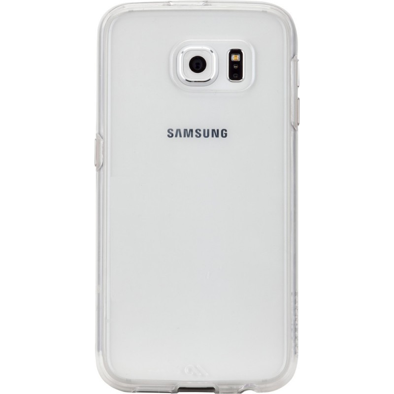 Case-Mate Naked Tough Case Galaxy S6 Clear