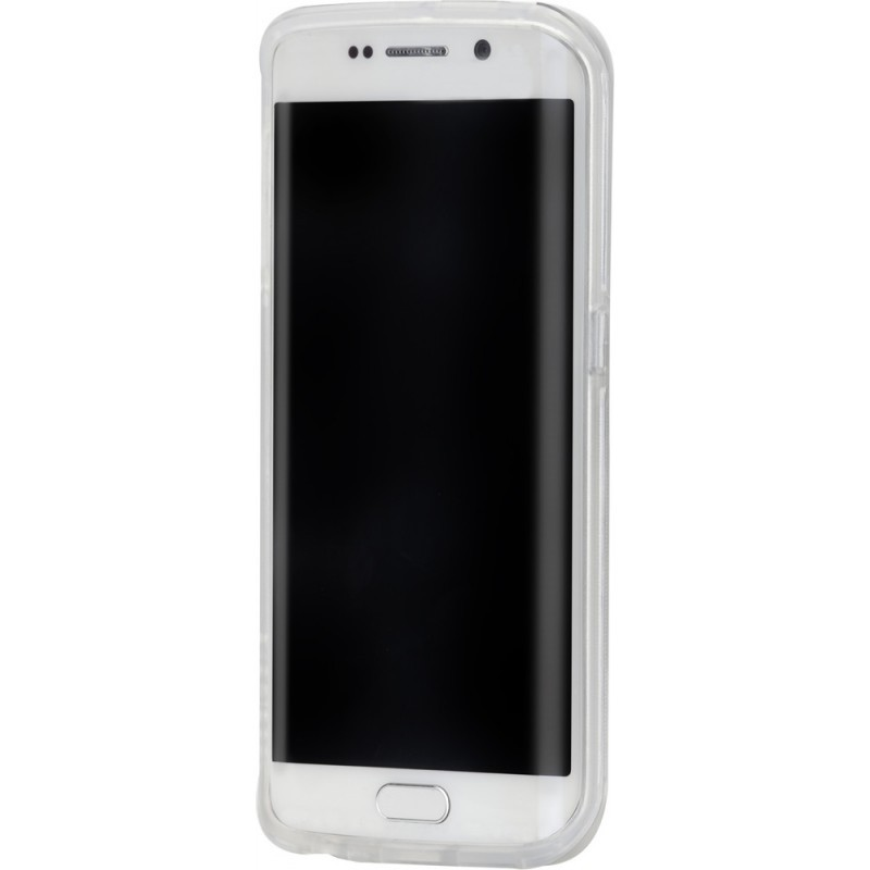 Case-Mate Naked Tough Case Galaxy S6 Edge Clear