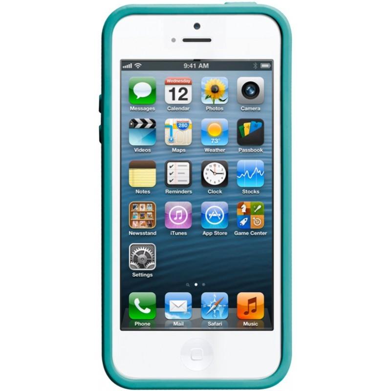 Case-Mate Pop iPhone 5/5S Pink / Blue