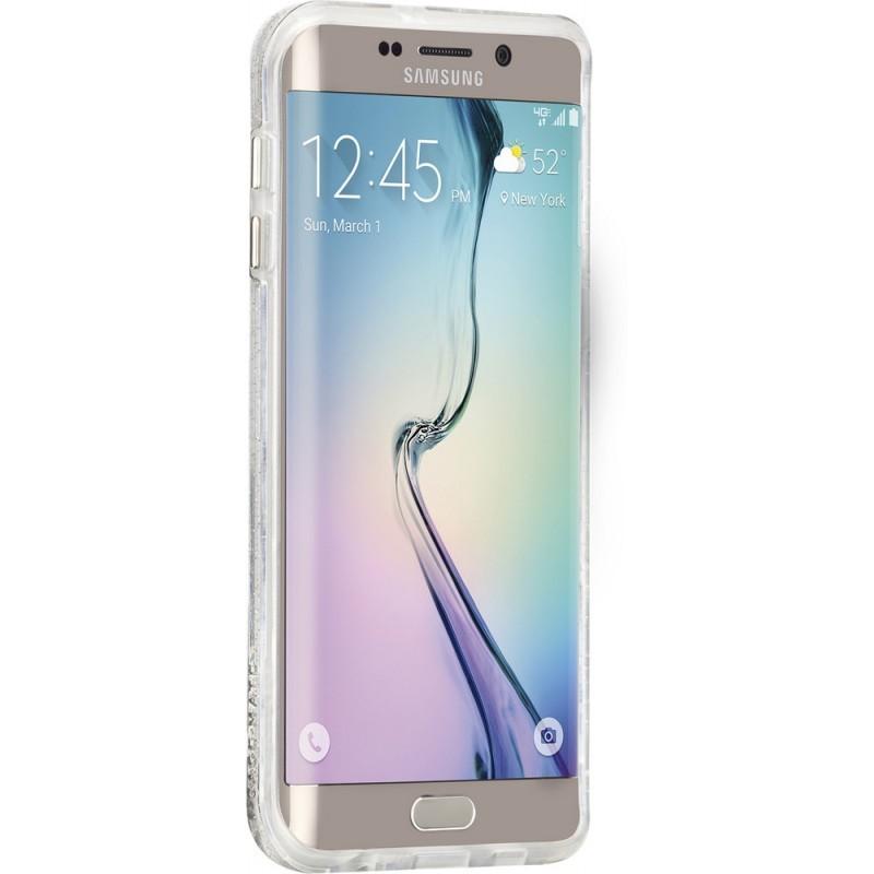 Case-Mate Sheer Glam Galaxy S6 Edge Plus Champagne