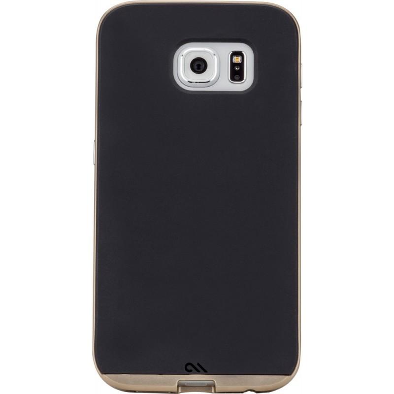 Case-Mate Tough Case Galaxy S6 Champagne