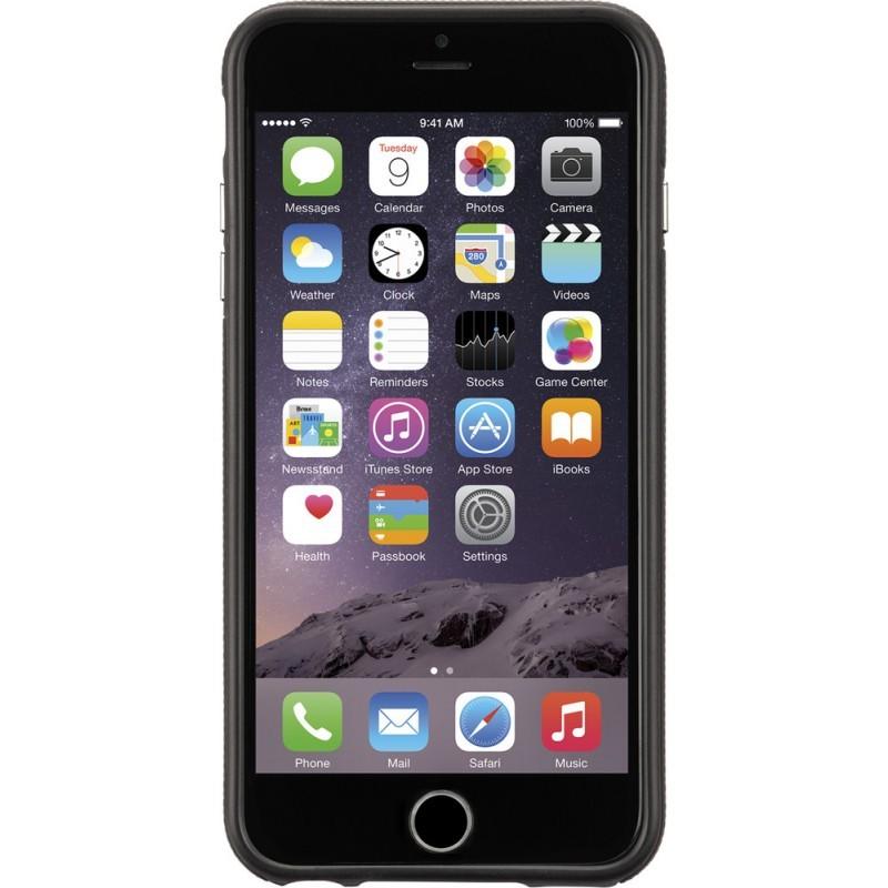 Case-Mate Tough Case iPhone 6 Plus / 6S Plus Black