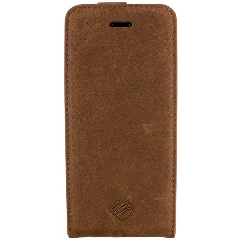 imoshion Moyland Flip Case iPhone 6 / 6S Brown