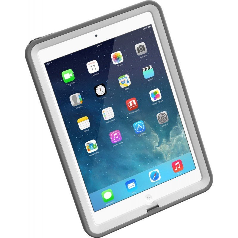 Lifeproof Fre iPad Air 1 wit