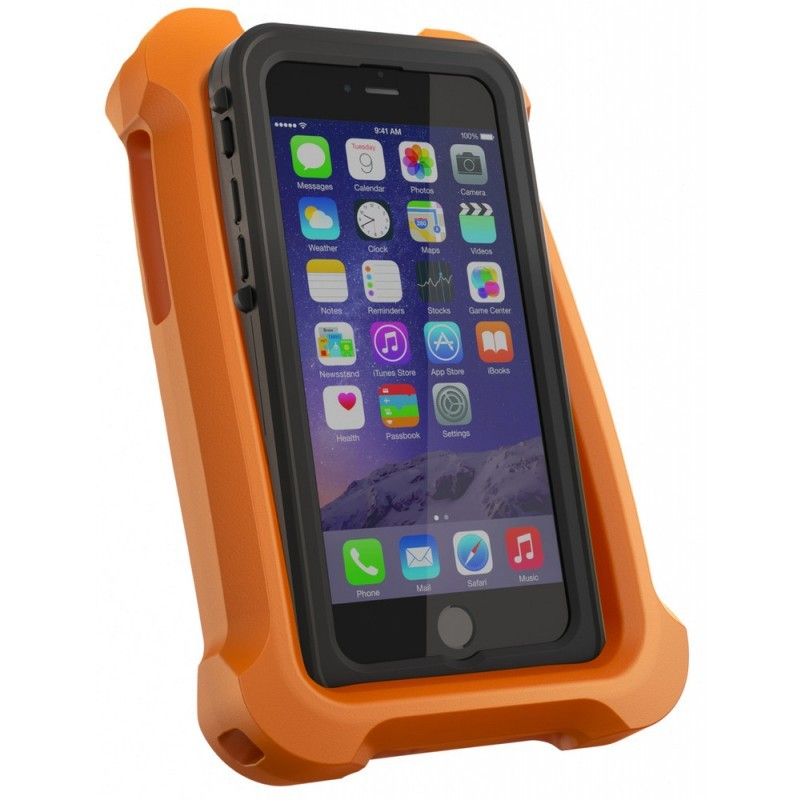 Lifeproof LifeJacket Float iPhone 6(S) oranje