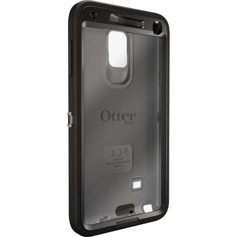 Otterbox Defender Galaxy Note 4 Black