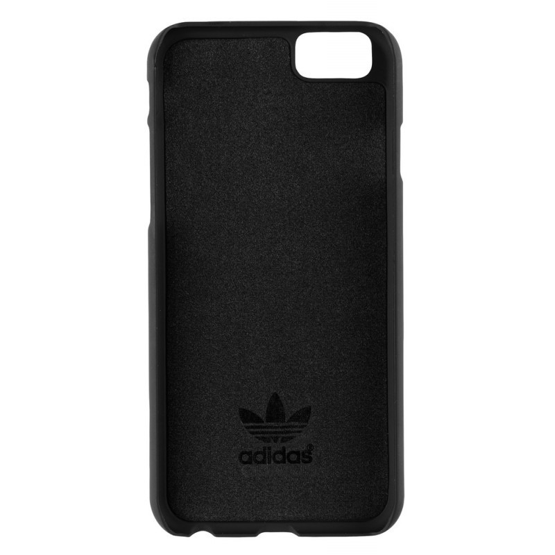 Adidas Basics Moulded iPhone 6 / 6S Black / White