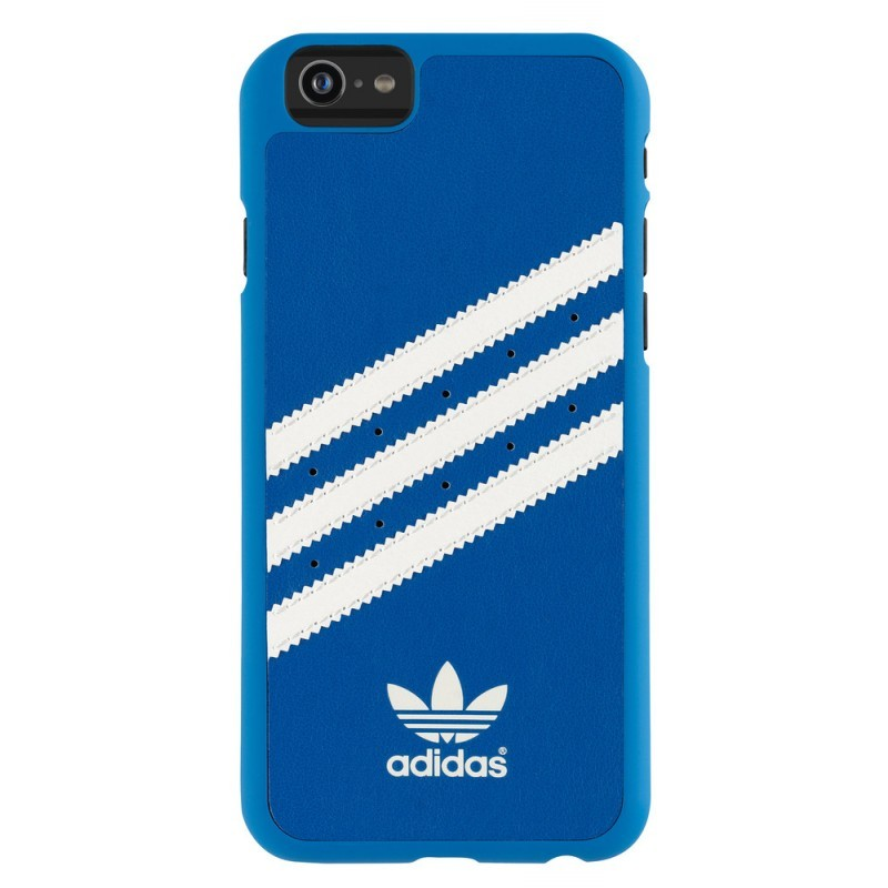 Adidas Basics Moulded iPhone 6 / 6S Bluebird / White