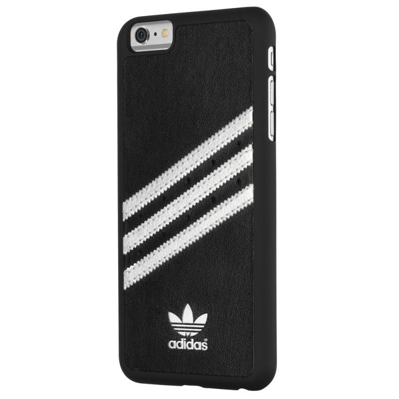 Adidas Basics Premium Moulded iPhone 6 Plus / 6S Plus Black / Silver