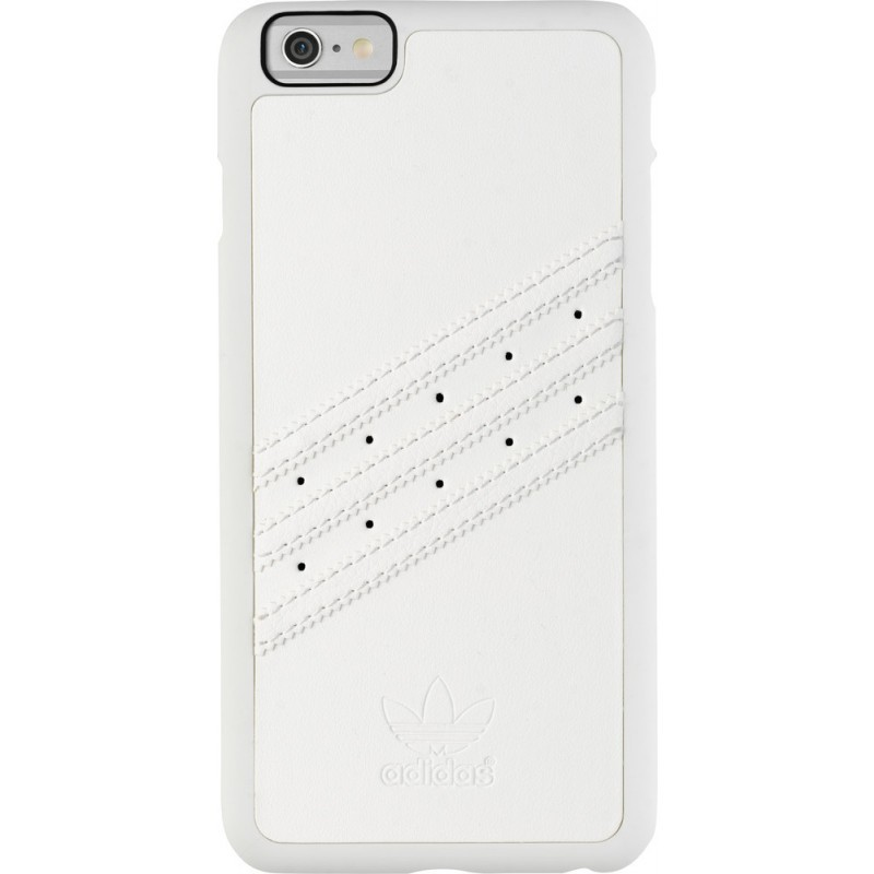 Adidas Basics Premium Moulded iPhone 6 Plus / 6S Plus White