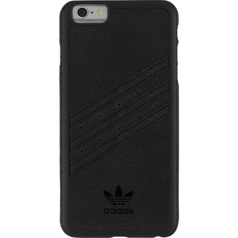 Adidas Vintage Moulded Case iPhone 6 Plus / 6S Plus Black