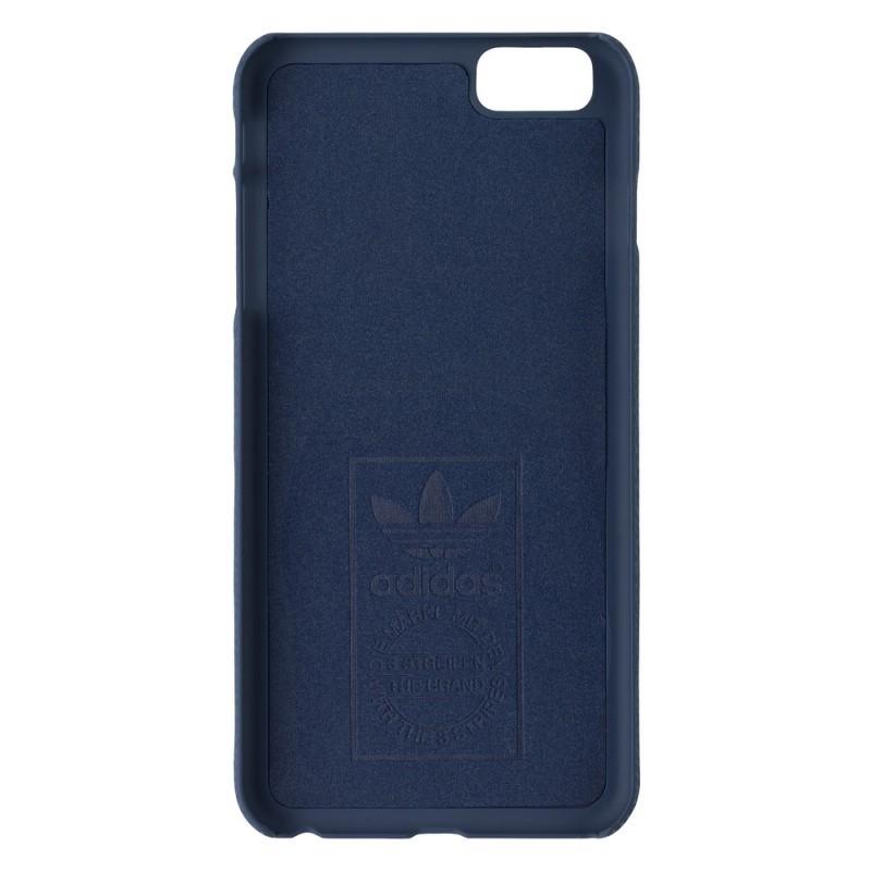 Adidas Vintage Moulded Case iPhone 6 Plus / 6S Plus Blue / White
