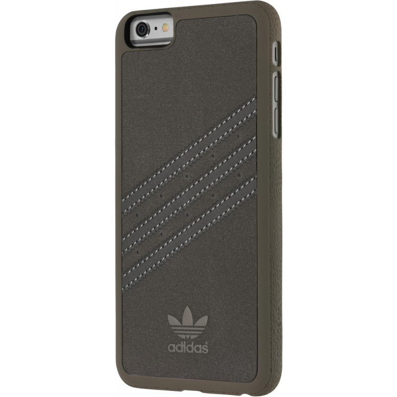 Adidas Vintage Moulded Case iPhone 6 Plus / 6S Plus Grey