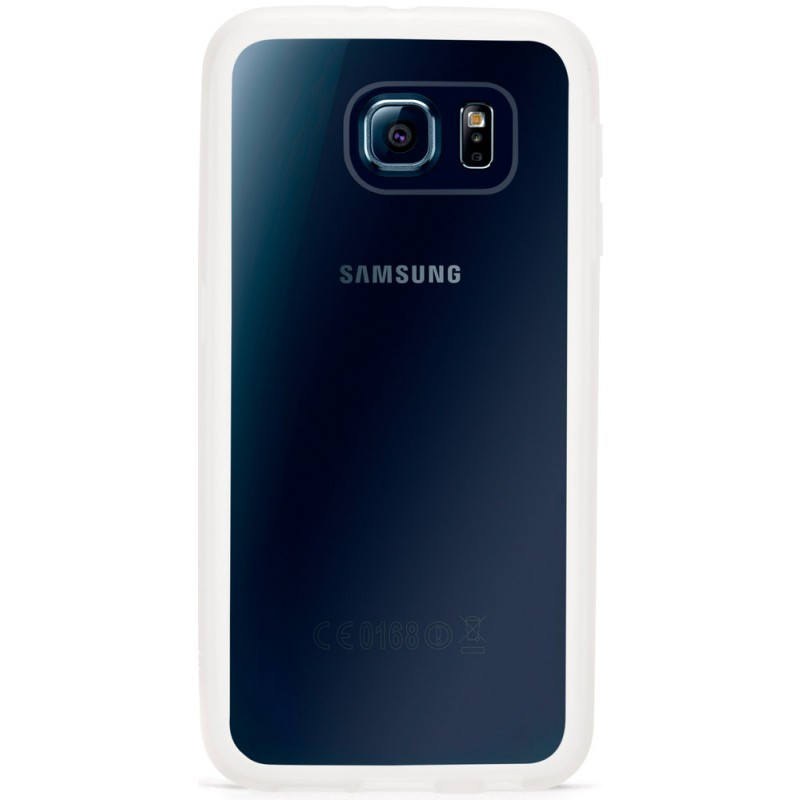 Griffin Reveal Galaxy S6 Clear