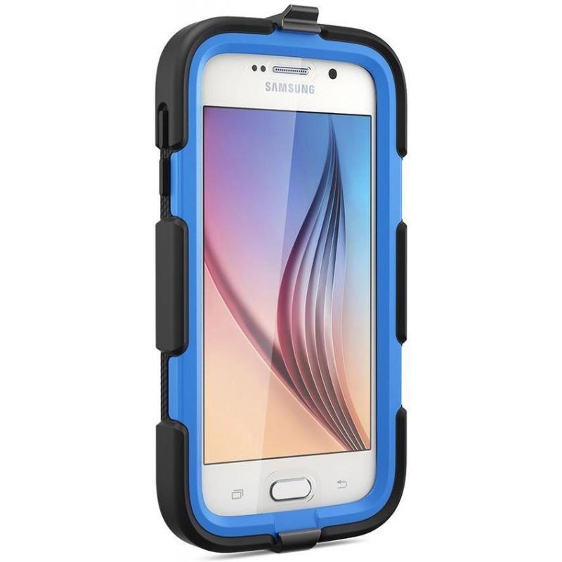 Griffin Survivor All-Terrain Galaxy S6 Blue