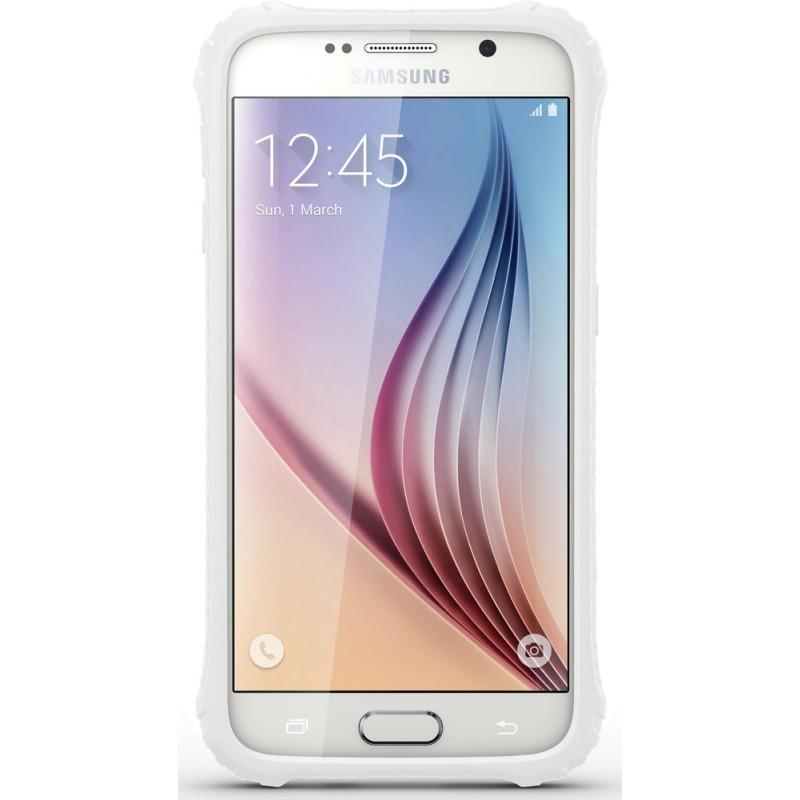 Griffin Survivor Core Galaxy S6 White