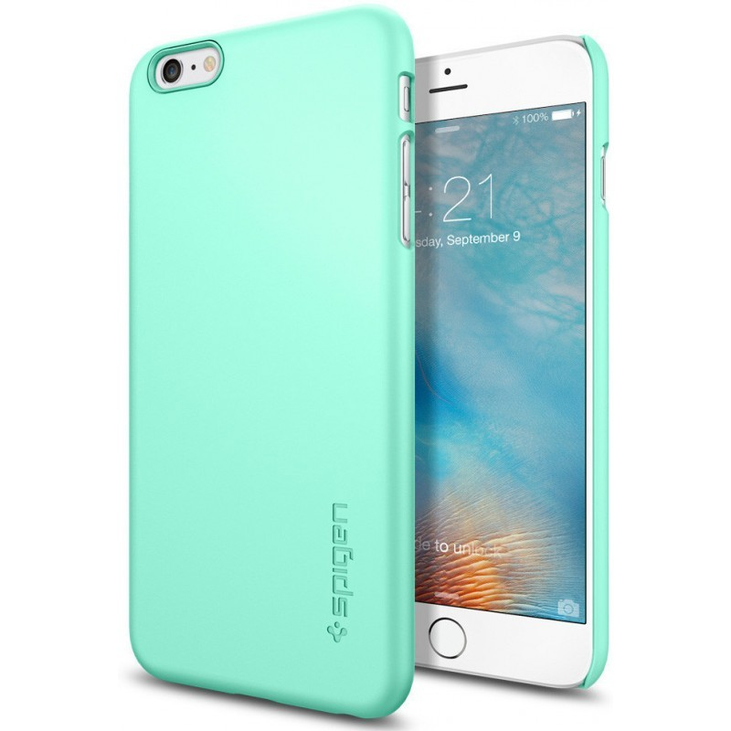 Spigen Thin Fit iPhone 6 Plus / 6S Plus Mint