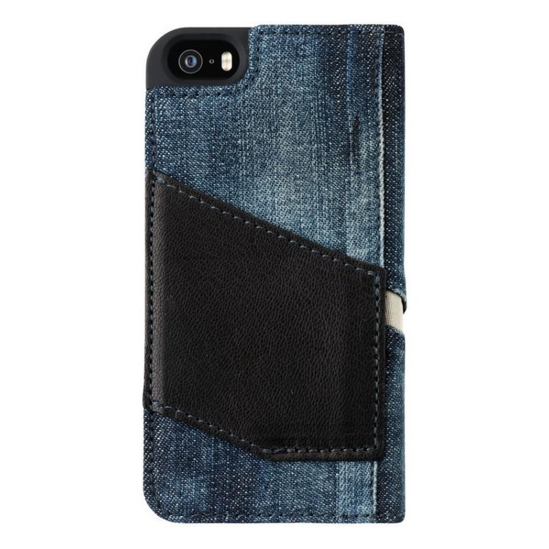 Diesel Cosmo iPhone 5 / 5S Indigo