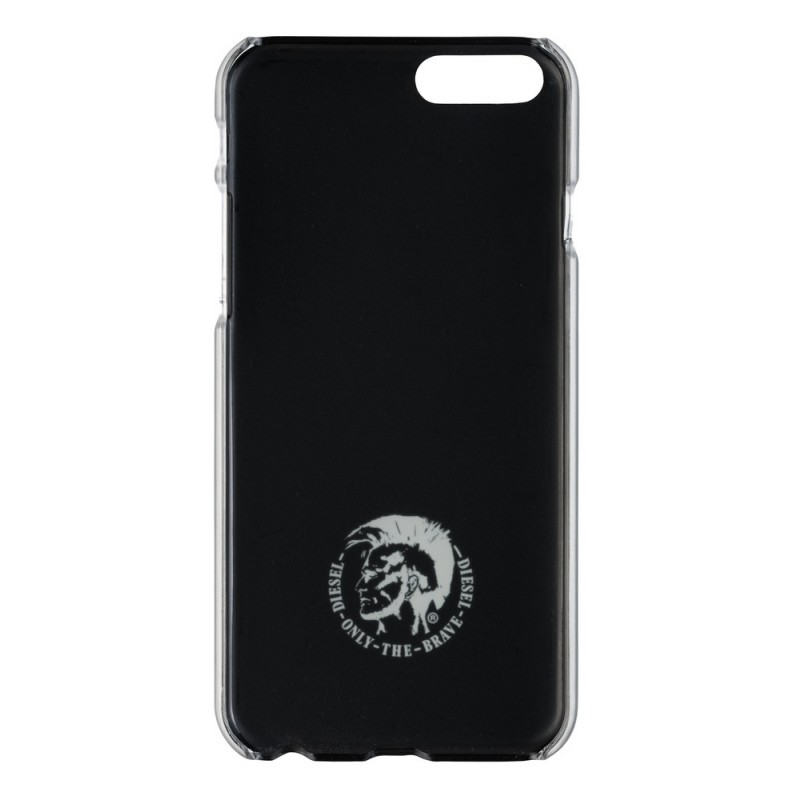 Diesel Pluton Wolf iPhone 6 / 6S Black
