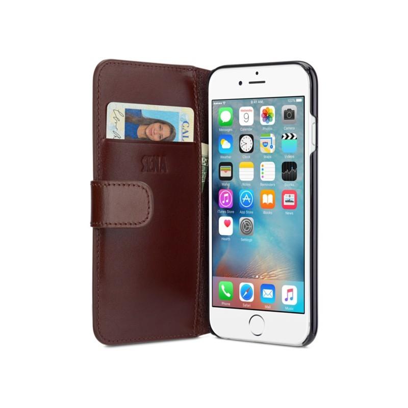 Antorini iPhone 6 / 6S Brown