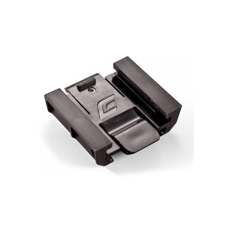 Element Case Fuse Dek Zip Mount zwart